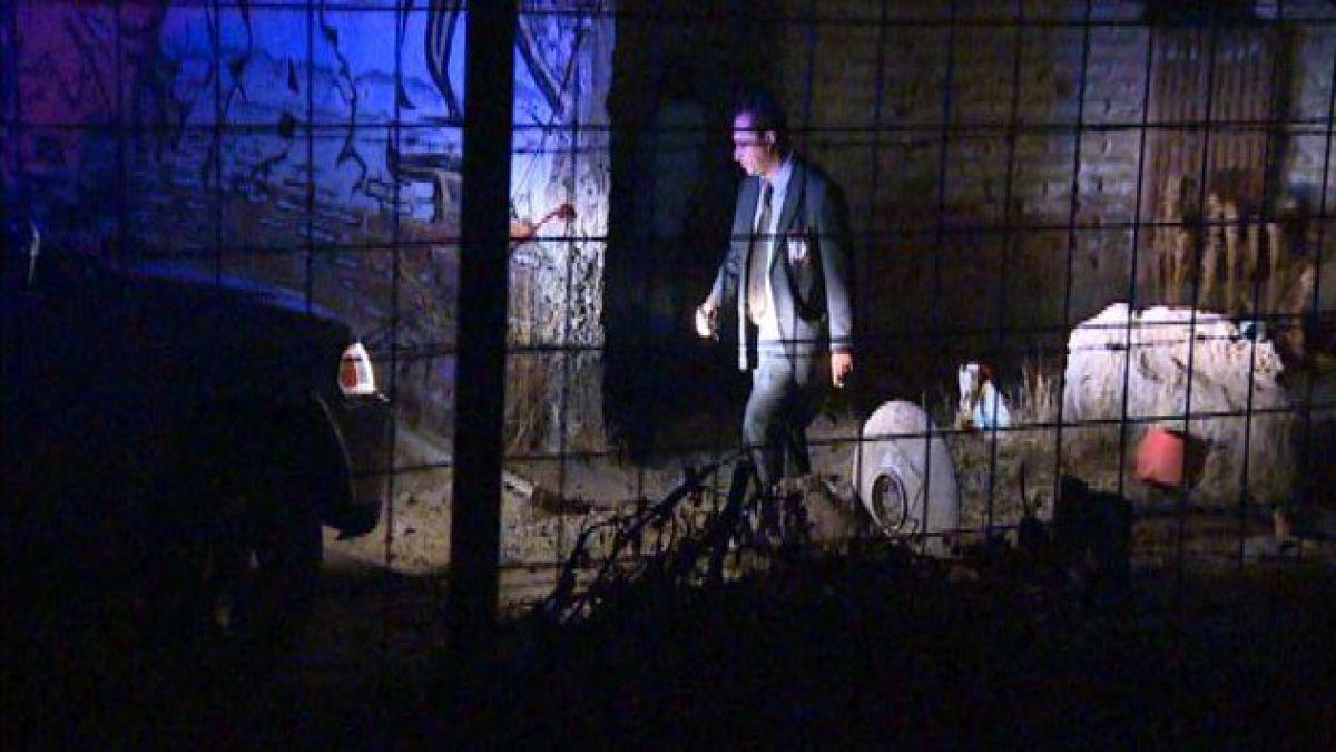 Hallan cadáver de mujer en La Cisterna