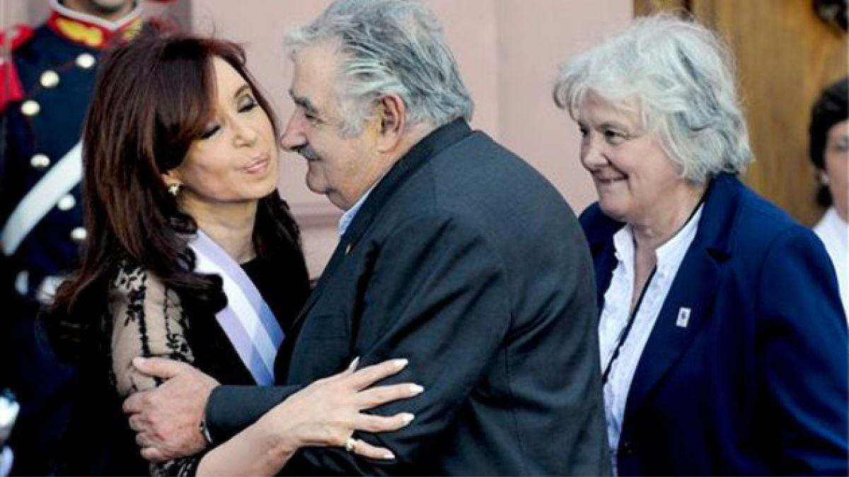 Argentina entrega nota de protesta tras dichos de José Mujica