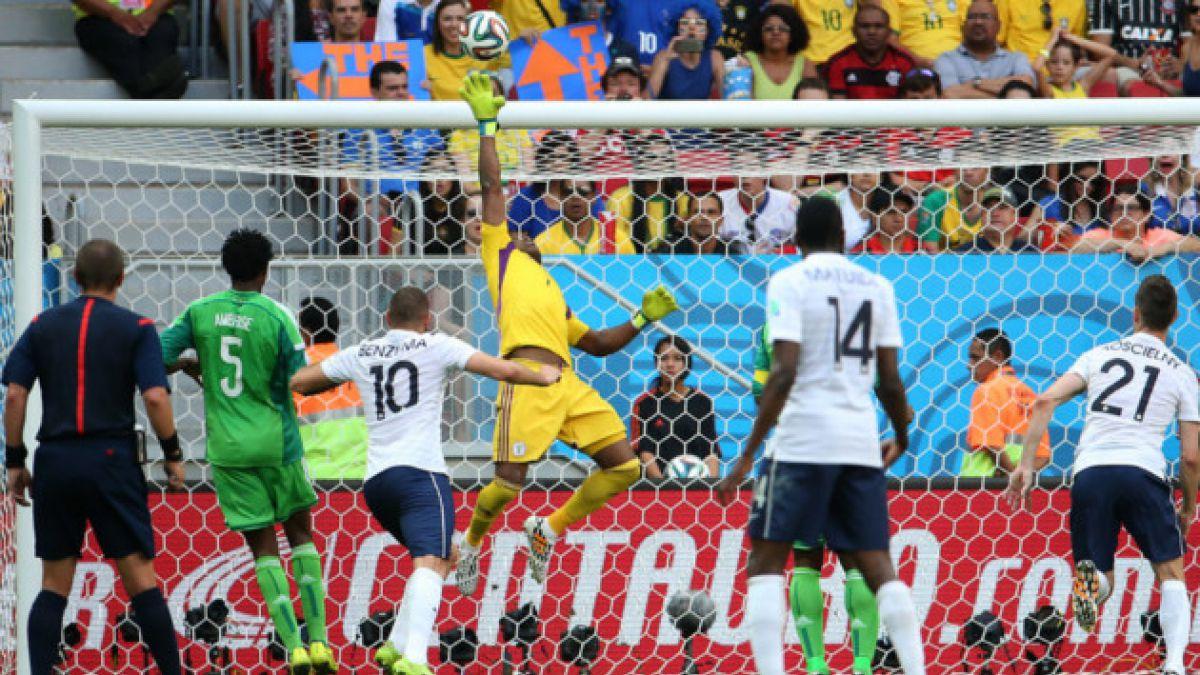 Siete cosas que no sabías del Mundial de Brasil 2014