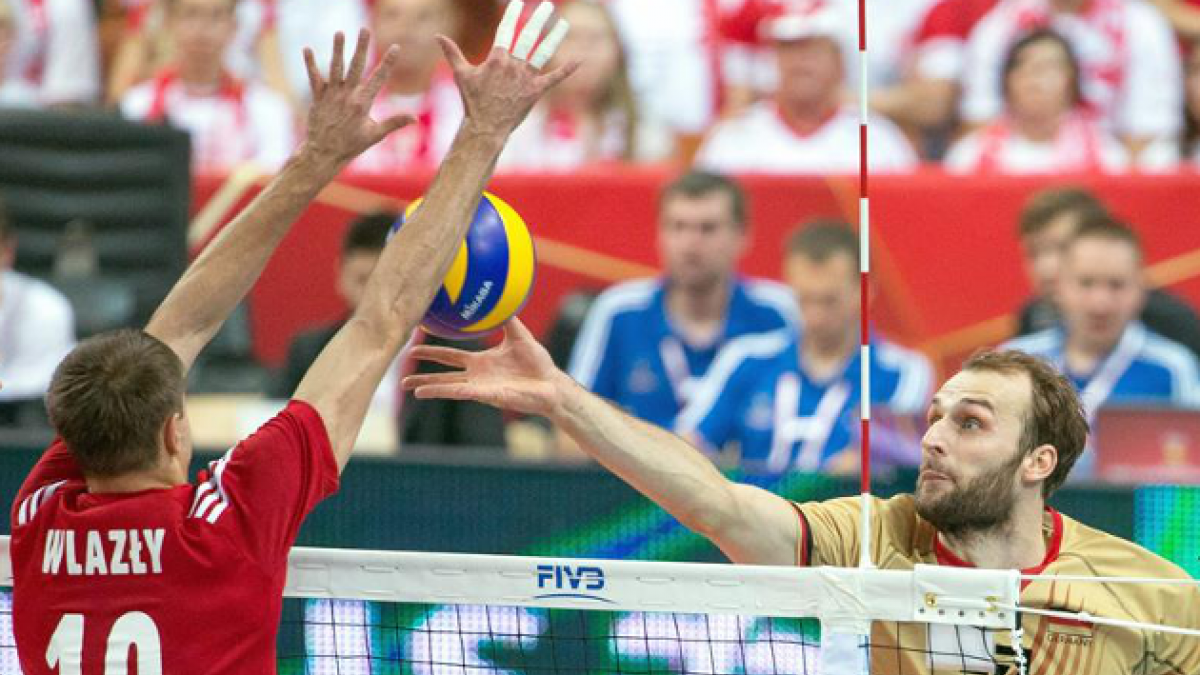 Mundial de Vóleibol: Brasil sufre ante Francia pero estará de nuevo en la final