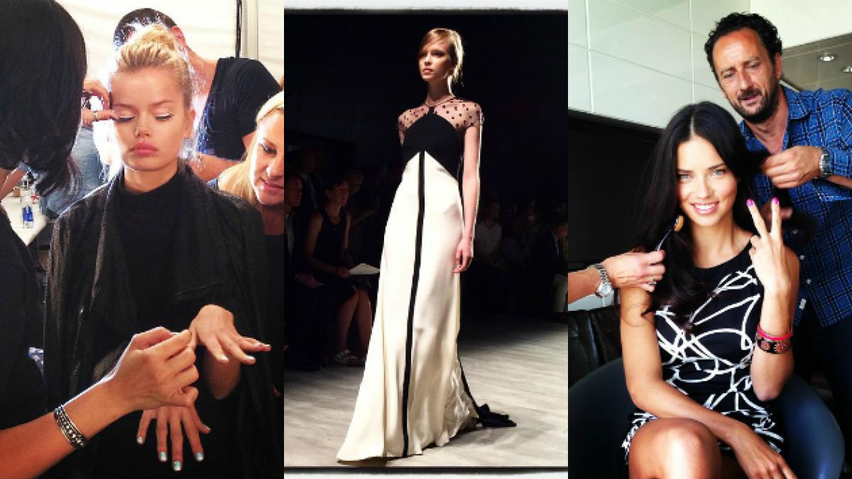 7 curiosidades que aprendimos sobre el mundo de la moda gracias a Instagram