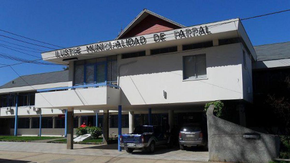 3 funcionarios son condenados por pagar créditos personales con dineros de Municipalidad de Parral