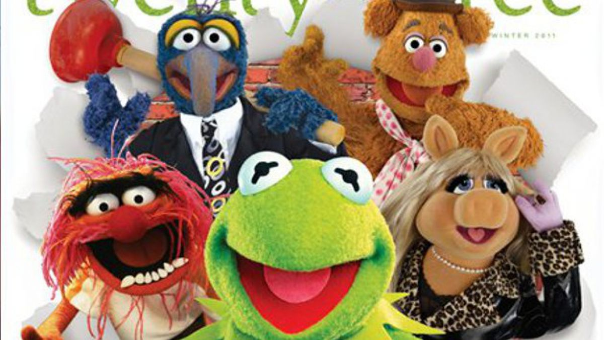 The Muppets reciben su estrella en el Paseo de la Fama de Hollywood