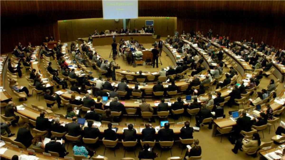 Chile será miembro no permanente del Consejo de Seguridad de la ONU