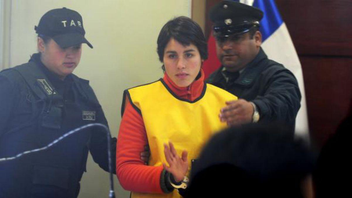 Madre de lactante asesinado continúa prófuga — Secta de Colliguay