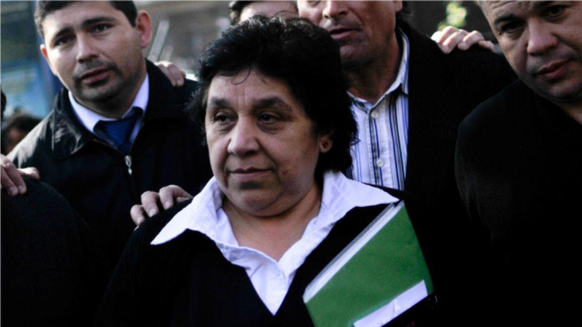 Nelly Díaz pierde la presidencia de Asociación de Funcionarios del Registro Civil