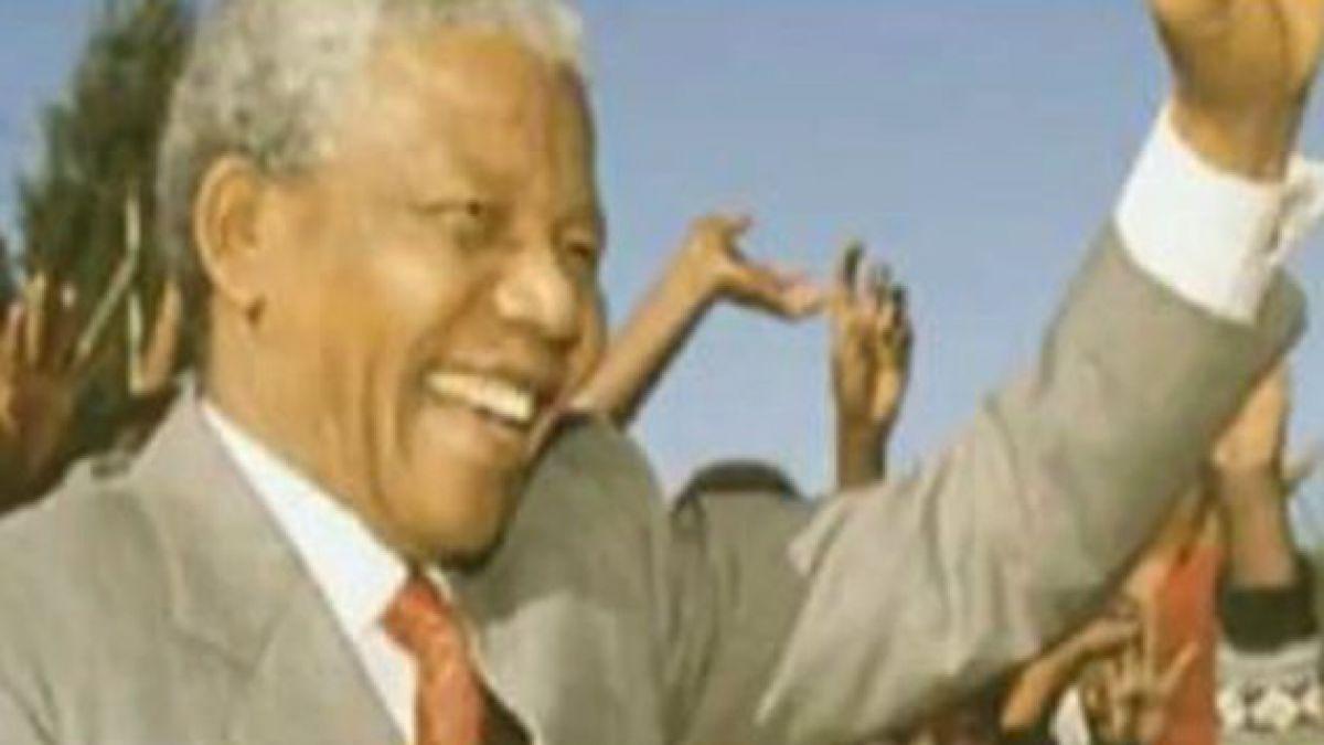 Mandela pasará la Navidad hospitalizado