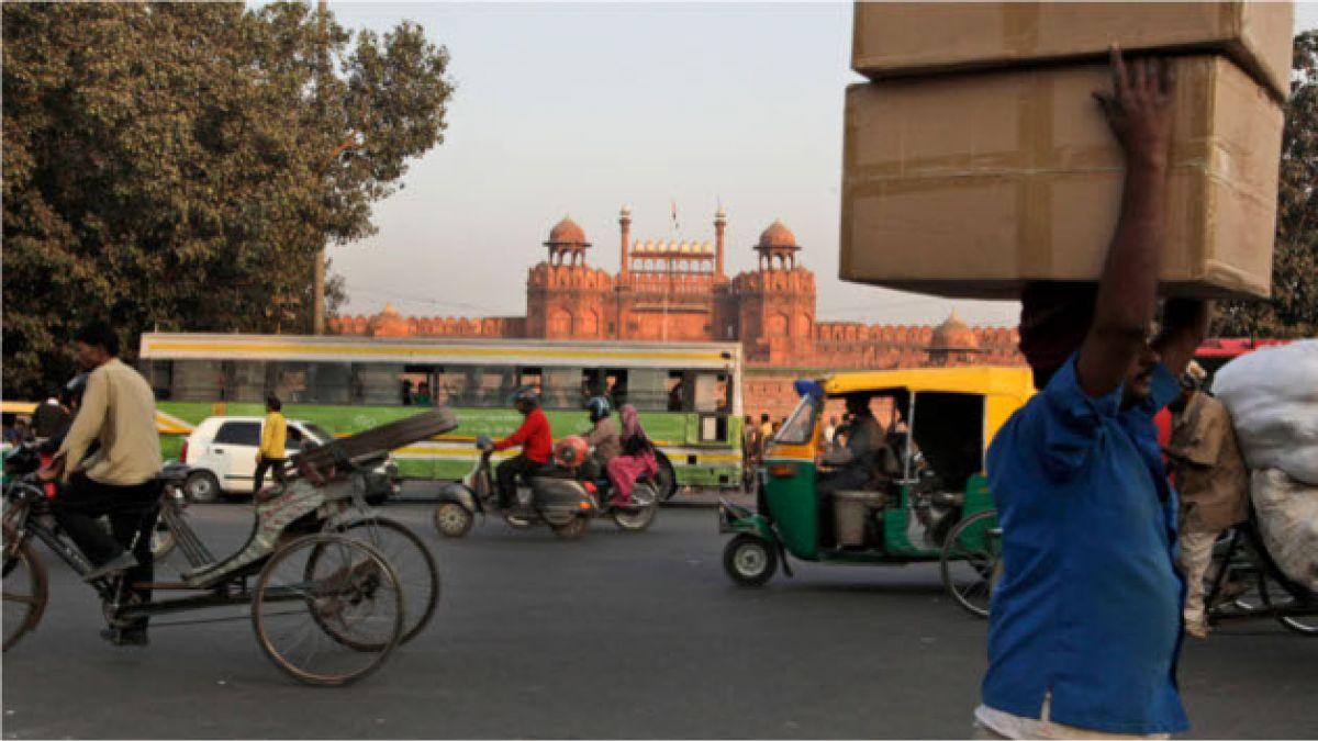 Turista danesa fue víctima de una nueva violación grupal en India