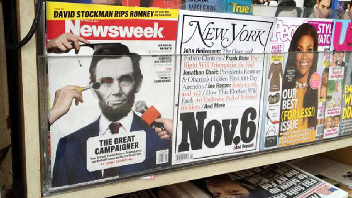 Newsweek dejará de editarse en papel tras 80 años