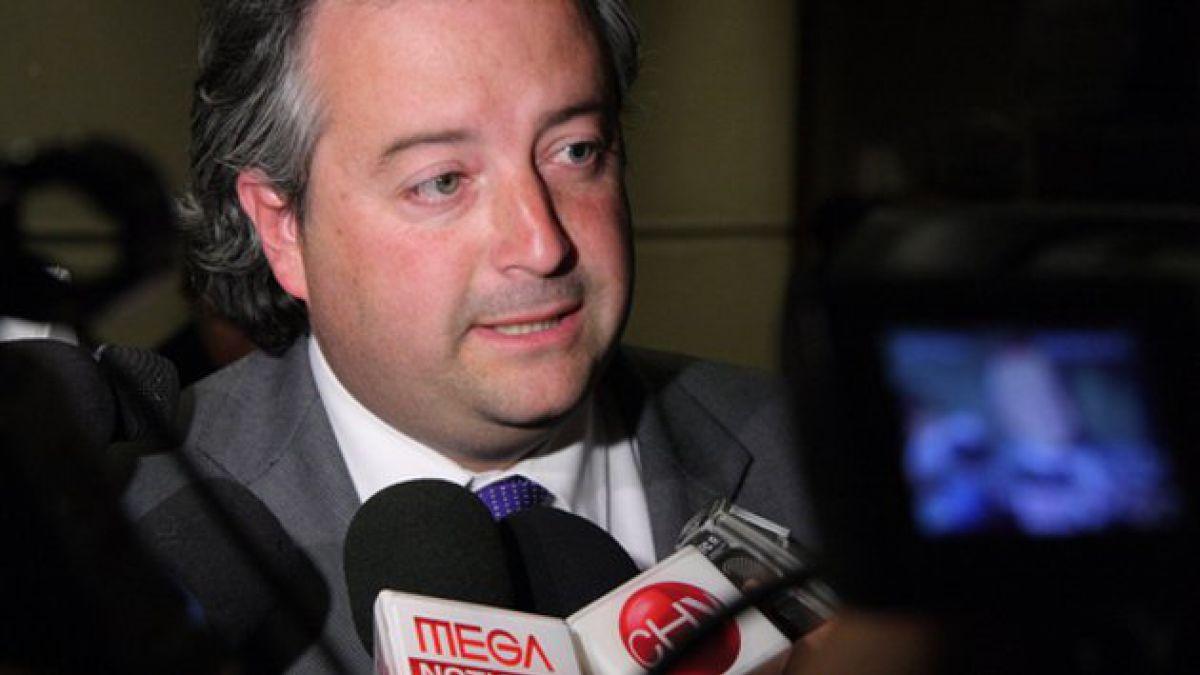 Diputados rechazan solicitud de senadores de aumentar sus asignaciones parlamentarias