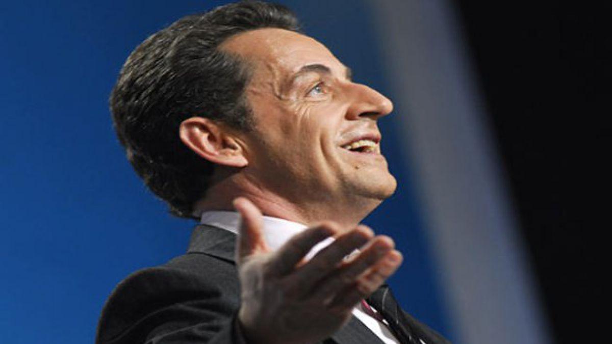Sarkozy afirma que no aprobará el matrimonio homosexual si es reelegido