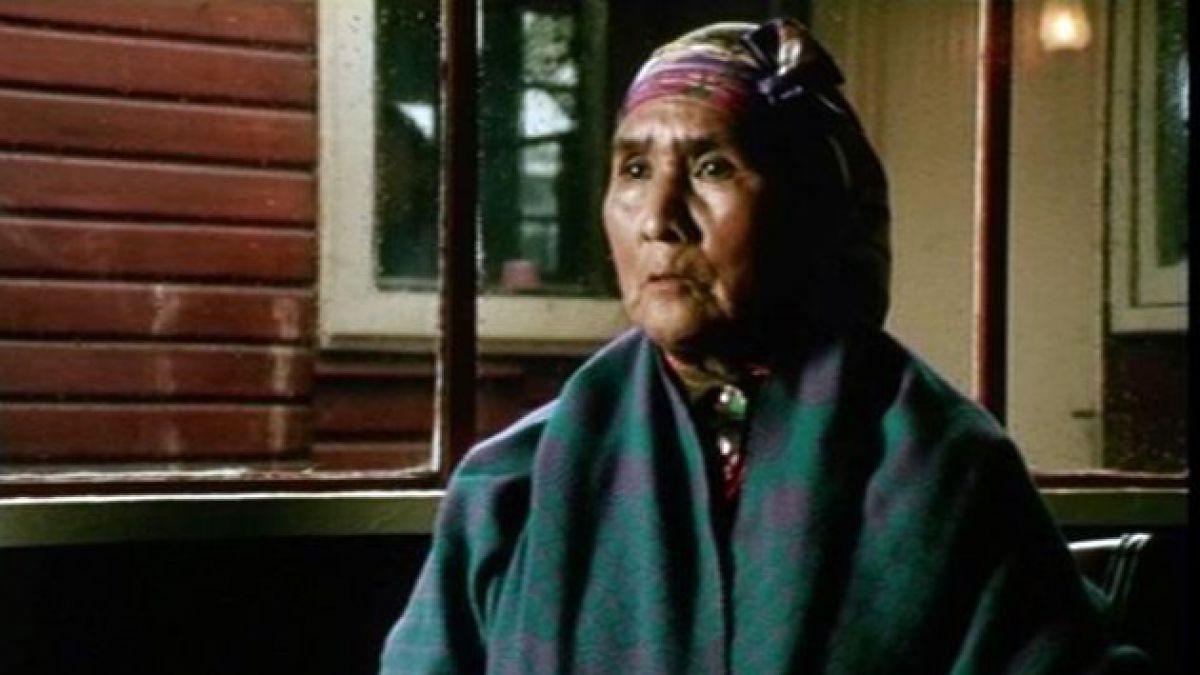Hallan muerta a emblemática dirigente pehuenche en el lago Ralco