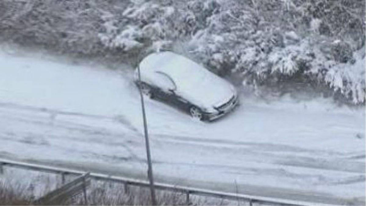 Preocupación en Reino Unido por nueva ola de frío y nieve