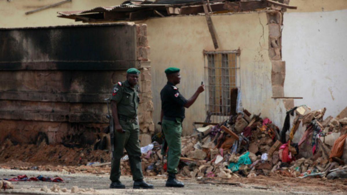 Nuevo ataque de Boko Haram en Nigeria deja al menos 29 muertos