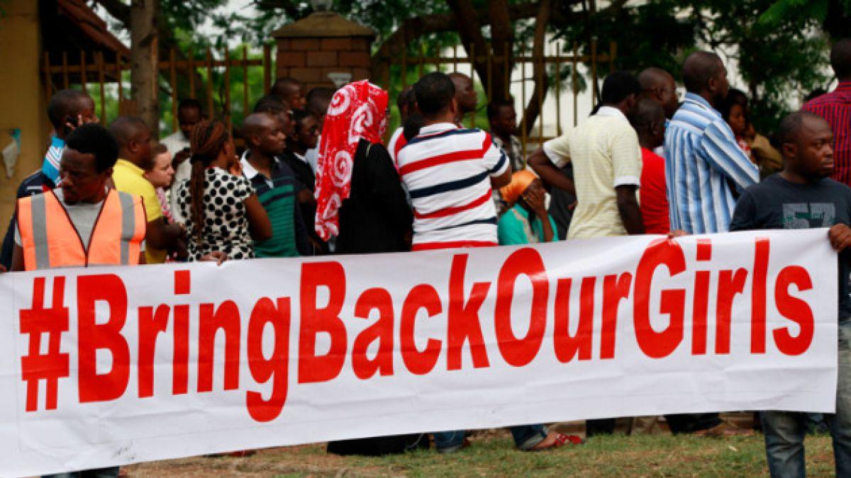 Gobierno nigeriano no descarta intercambiar presos por niñas secuestradas