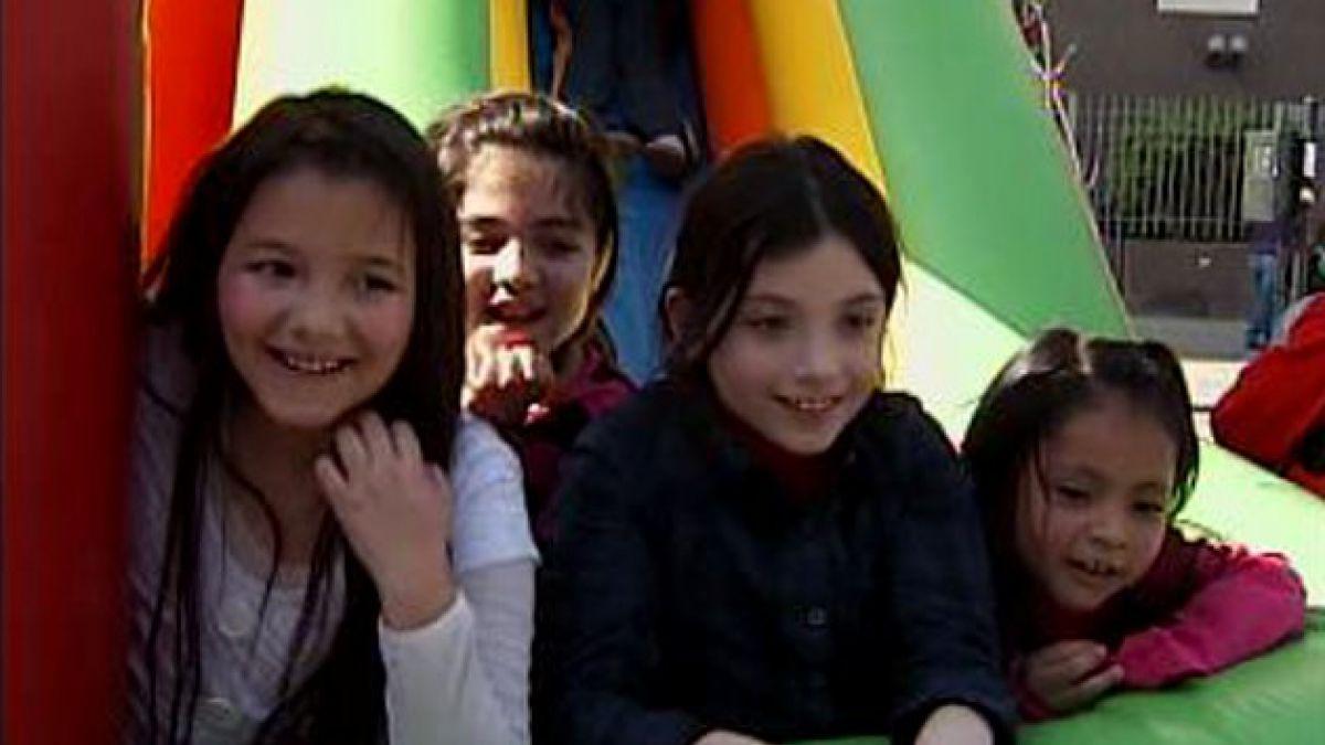 Aumenta cifra de hijos inscritos fuera del matrimonio en Chile