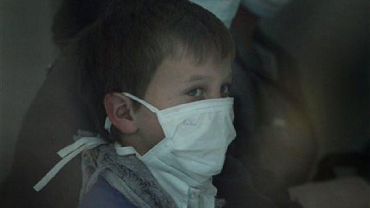 Mueren 68 niños en Colombia por enfermedades respiratorias