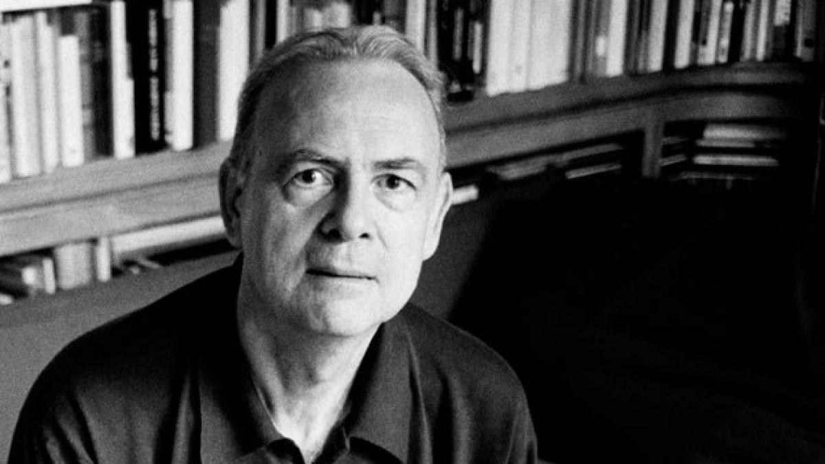 Novelista francés Patrick Modiano gana el Nobel de Literatura 2014