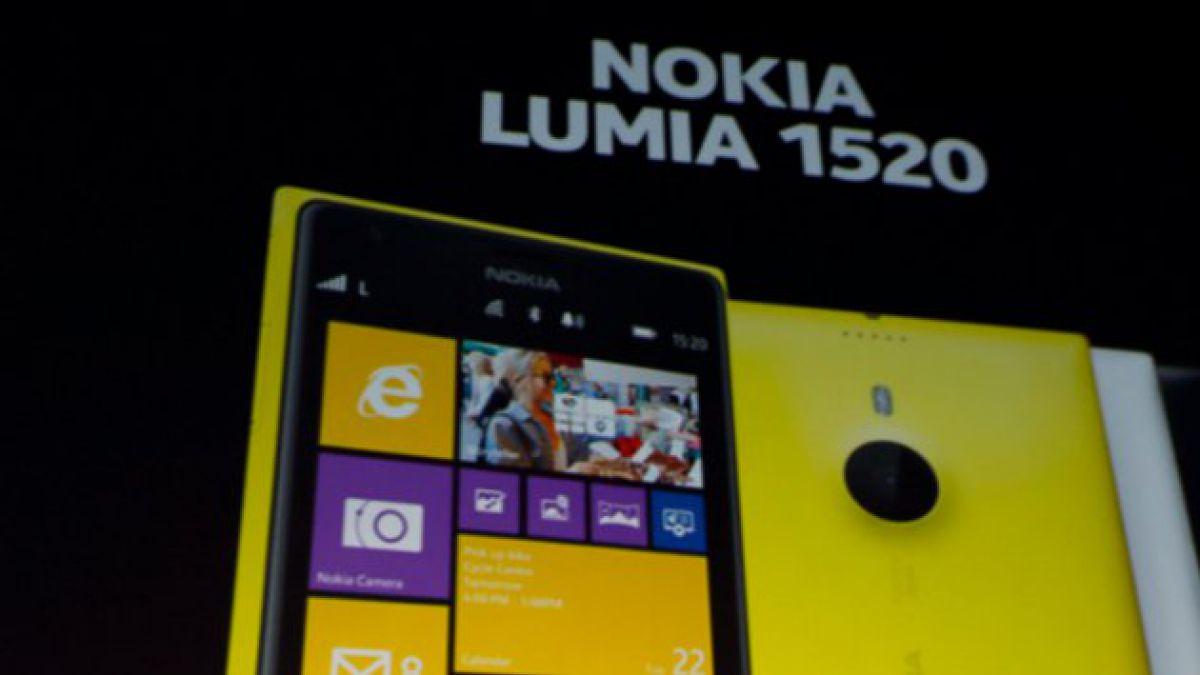 Nokia reduce sus pérdidas durante tercer trimestre