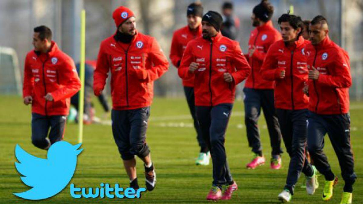 Las críticas reacciones por pre nómina de Chile para el Mundial