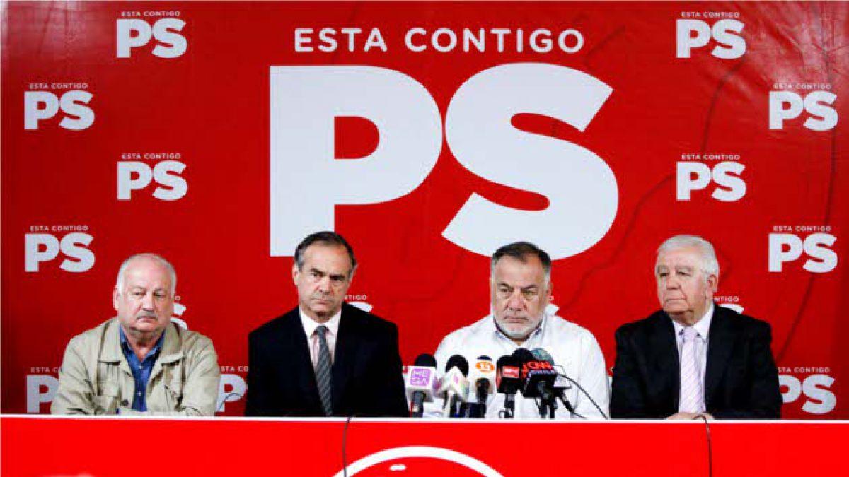 """Nueva Mayoría acusa """"política de intervención"""" del Gobierno"""