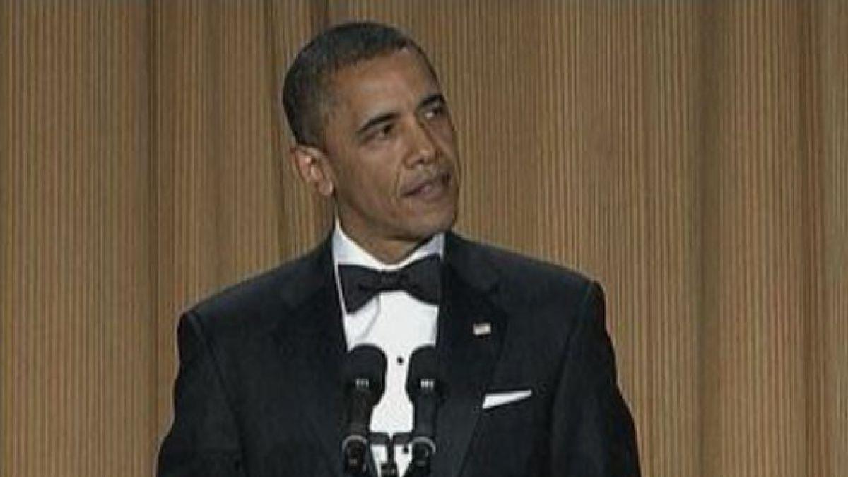 Presidente Obama llama a España a estabilizar su sistema financiero