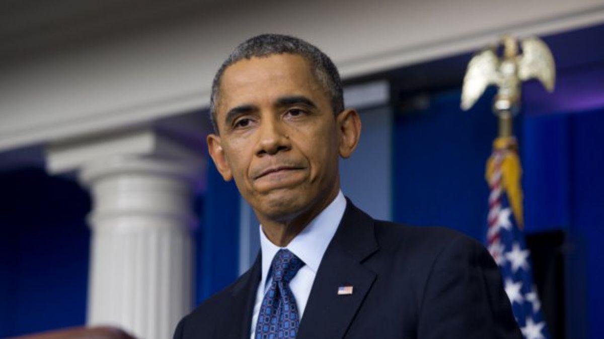Obama: Hay una diferencia entre perseguir a terroristas e involucrarnos en guerras