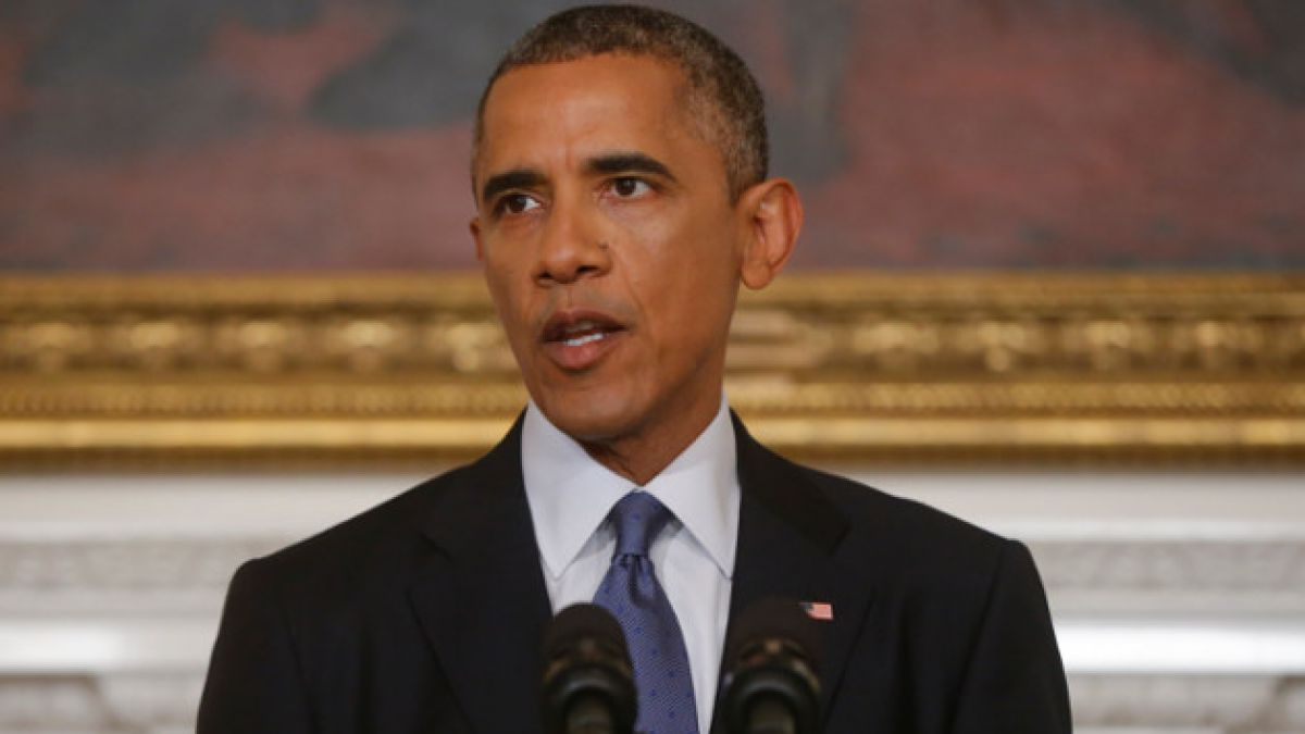 Obama autoriza bombardeos en Irak para frenar avance de yihadistas