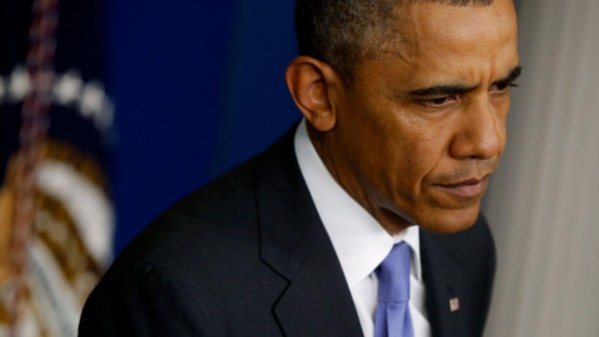 Obama despliega tropas en Chad para buscar a niñas secuestradas