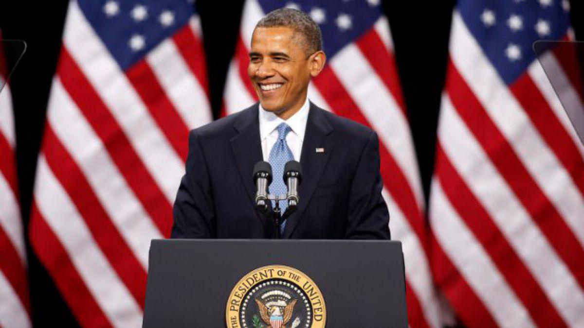 Obama llama a aprobar una reforma migratoria en EE.UU.