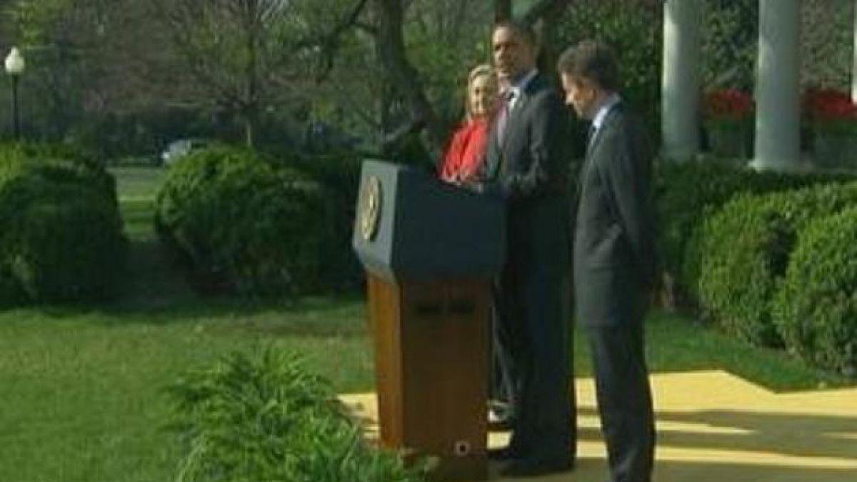 Polémica racial en EE.UU.: Obama envió condolencias a familia de joven asesinado