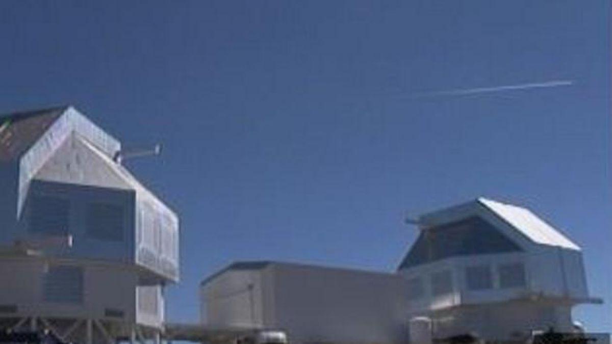 Telescopio gigante permitirá buscar vida en otros planetas