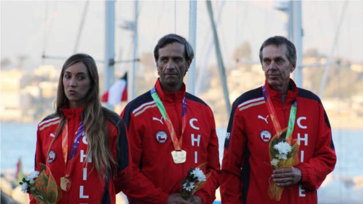 Por qué Chile ganó y perdió en los Juegos Odesur 2014
