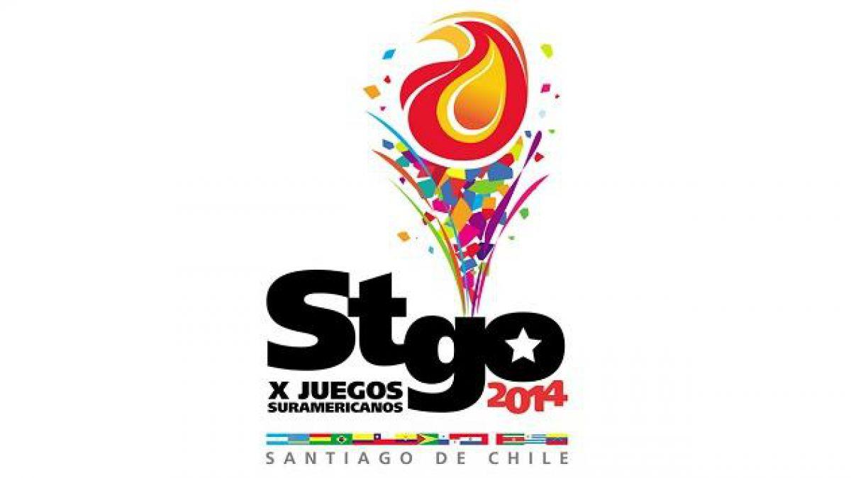 Guía para no perderse los Juegos Suramericanos Santiago 2014