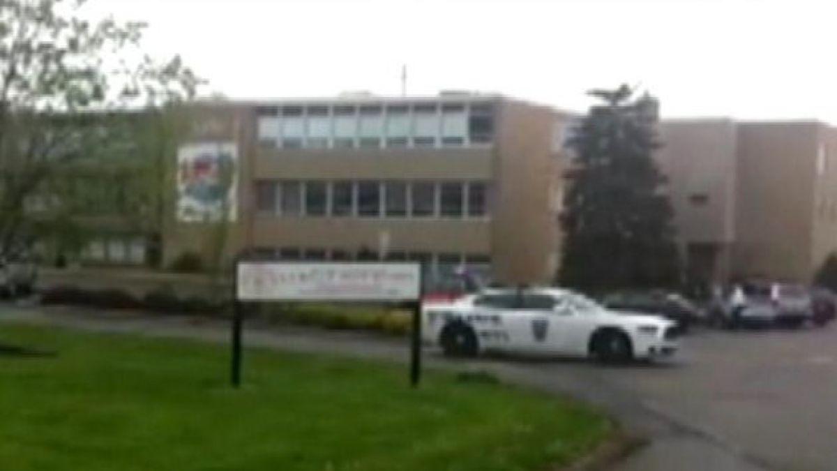Adolescente se suicidó en plena sala de clases en Ohio