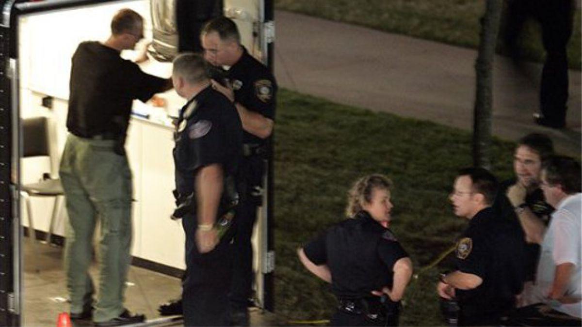 Hallan a cuatro mujeres muertas en Oklahoma