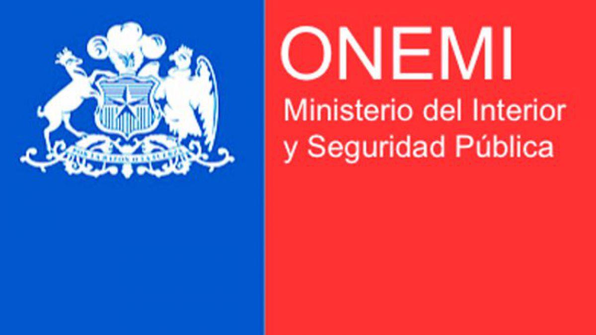 Cristián Gallardo es el nuevo director de la Onemi de Magallanes