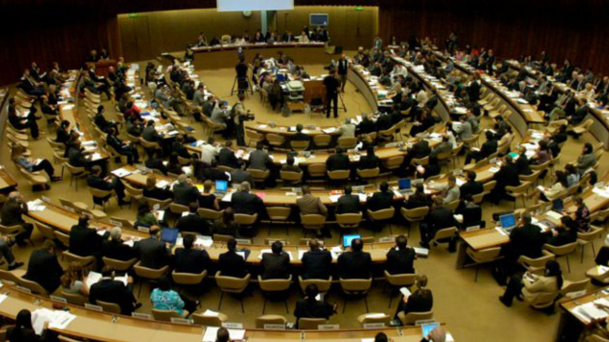 Estados de la ONU examinarán situación de DD.HH. en Chile