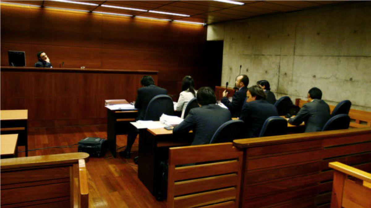 Fiscalía Sur logra dos nuevas condenas en Operación Heidi