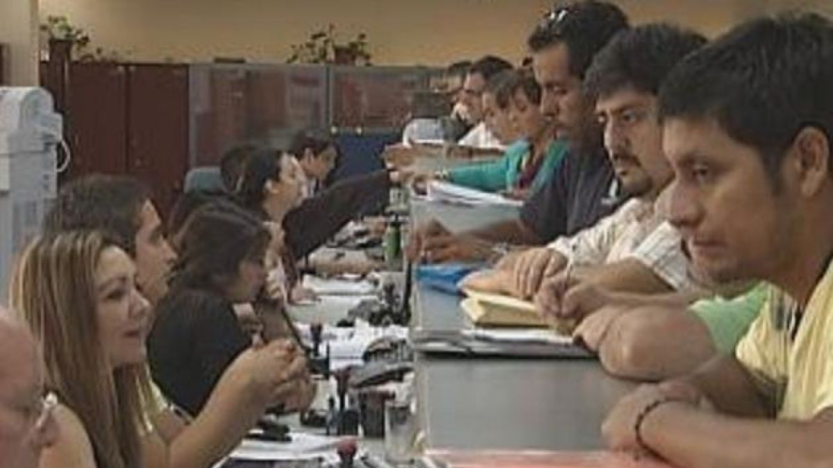 Este domingo comienza la Operación Renta 2012