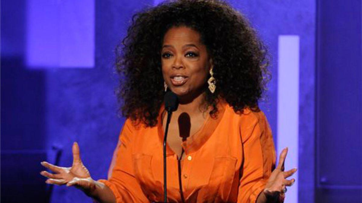Oprah será parte de nuevo filme sobre Martin Luther King