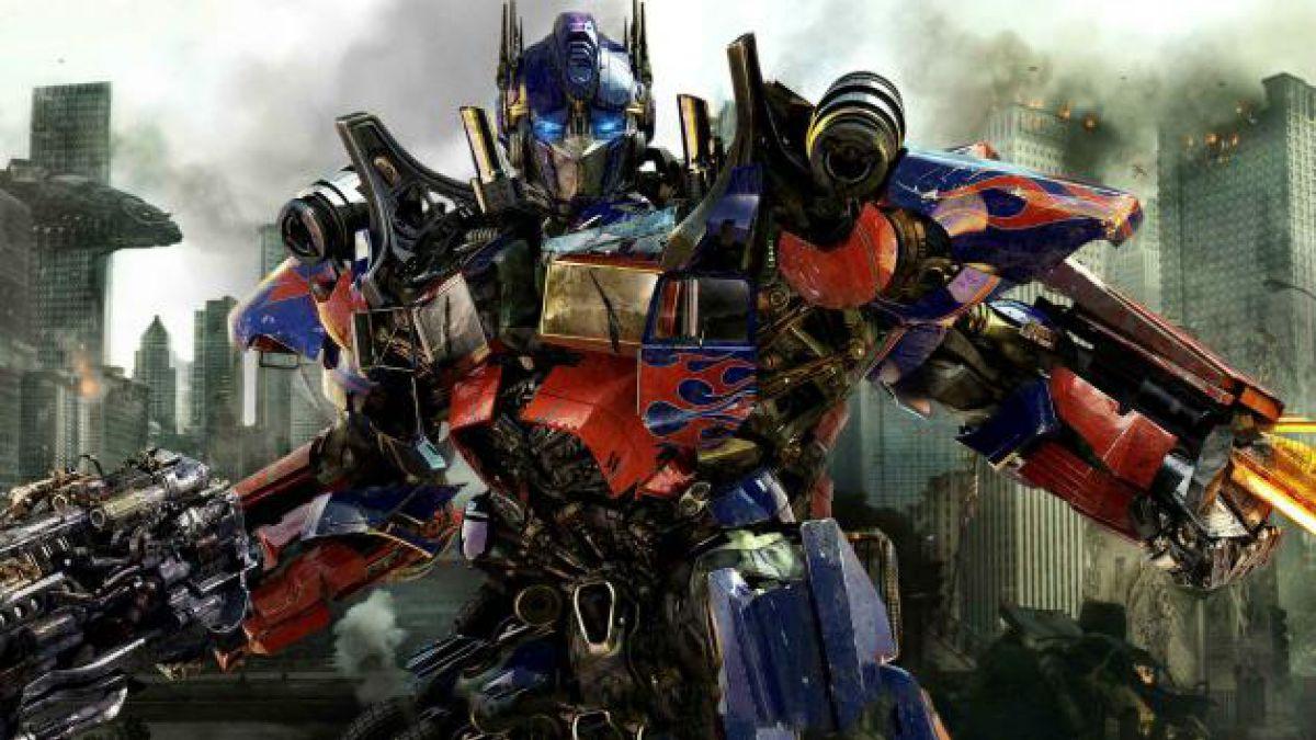 Todas las conversiones de los robots de la trilogía Transformers