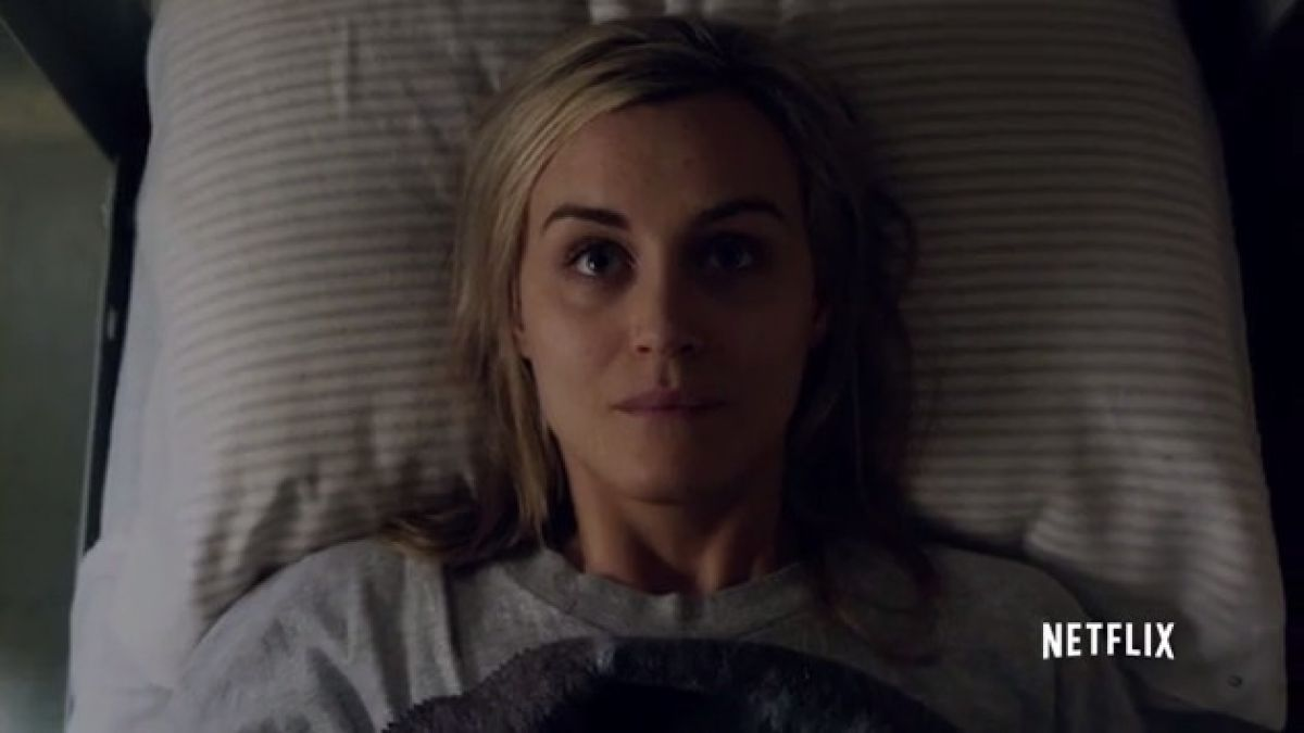 "[VIDEO] El trailer de la nueva temporada de ""Orange is the new Black"""