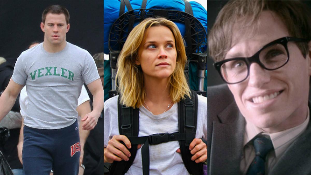 8 películas que ya suenan como favoritas para los Oscar 2015