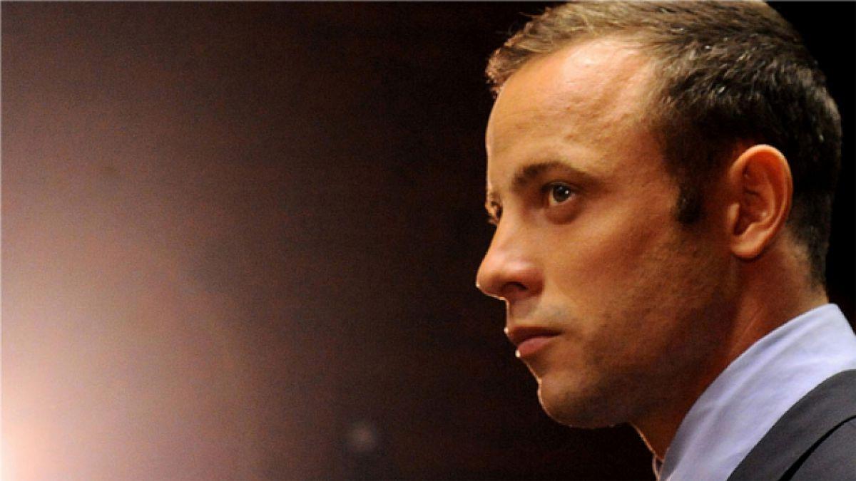 Cuenta de Twitter creada por Oscar Pistorius acumula miles de seguidores