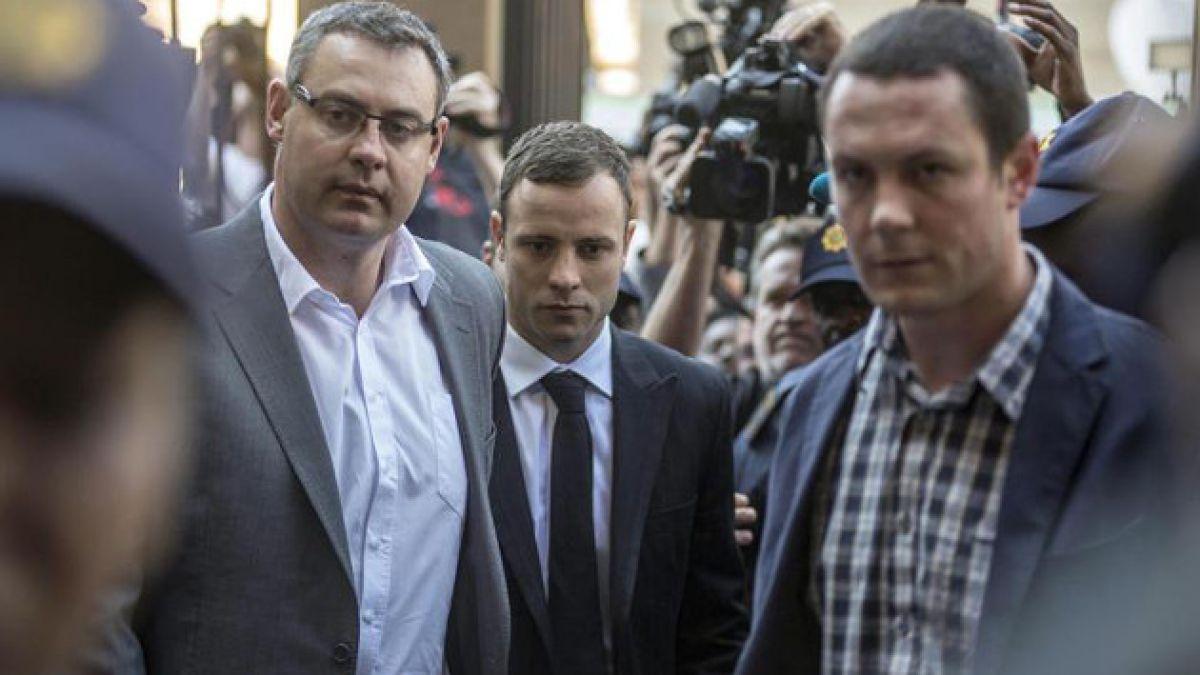 Lo que viene ahora en el juicio contra Oscar Pistorius
