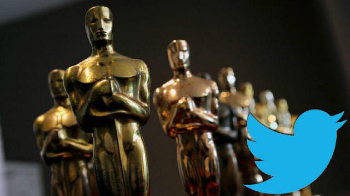 Oscar 2014: Los peaks en Twitter