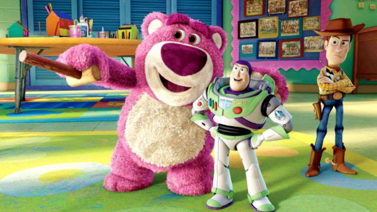 """Disney enfrenta demanda por su personaje """"Lotso"""" de """"Toy Story 3"""""""