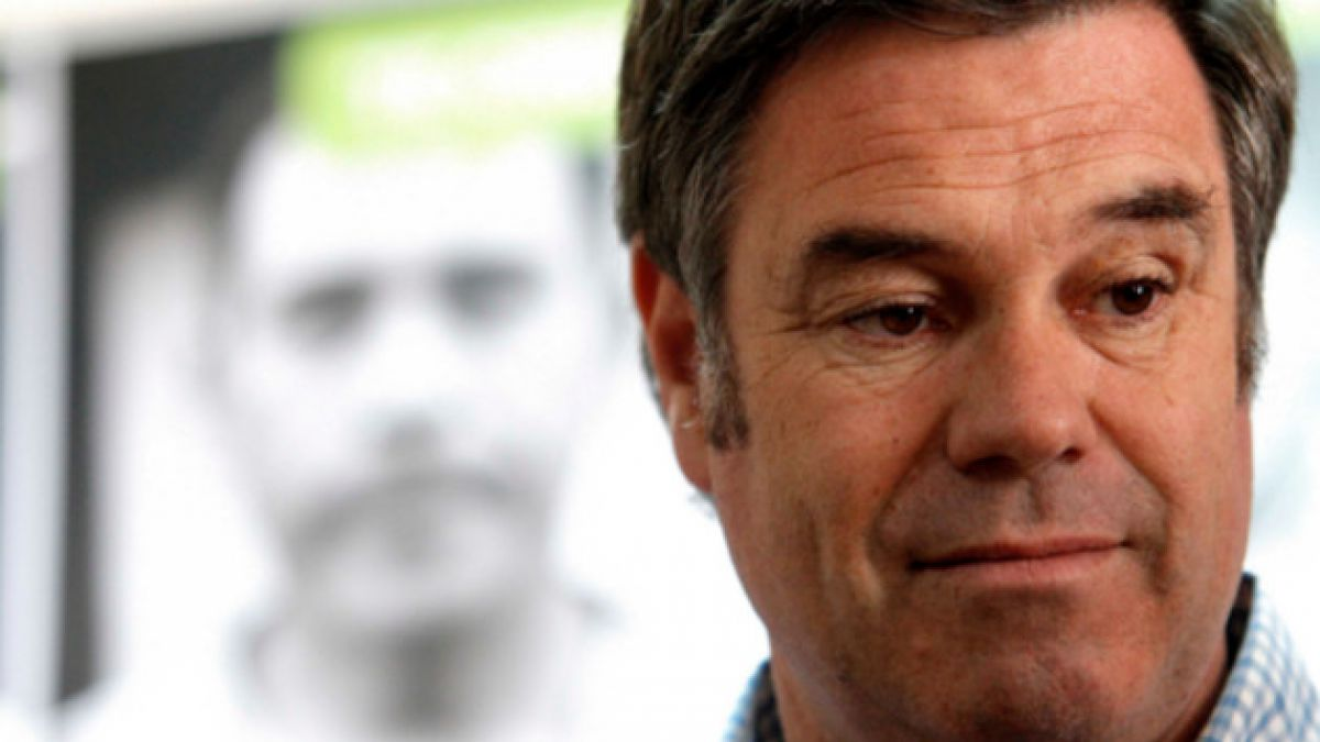 """Manuel José Ossandón: """"Hay una estrategia para destruir a Renovación Nacional"""""""