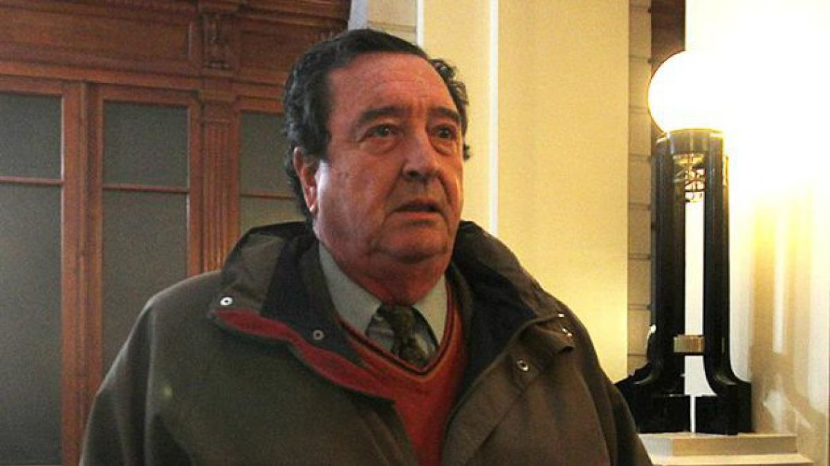 Interpol detiene a ex juez argentino Otilio Romano